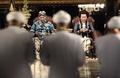 女性の王位継承者めぐり騒動、インドネシア・ジョクジャカルタ