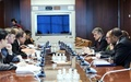 北朝鮮「水爆実験」、国連安保理が制裁強化で一致