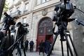 K・カーダシアン、パリで強盗被害 男2人に銃突き付けられる