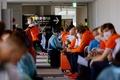 陽性選手の隔離状況「受け入れられない」 オランダ五輪委員会