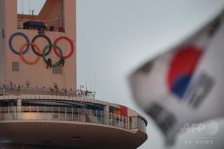 北朝鮮、南北合同行事を中止 韓国メディアが「北を冒涜」