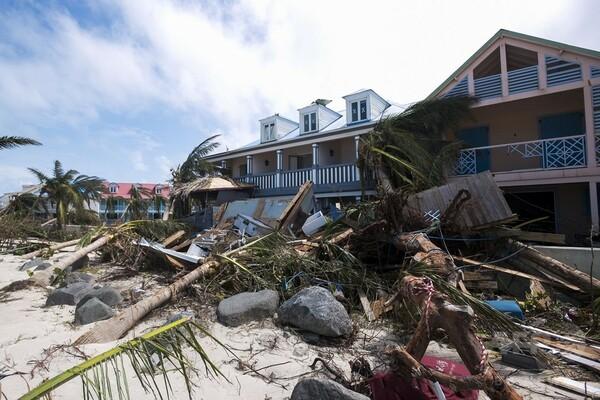 ハリケーン「イルマ」、260万人被災の恐れ 赤十字