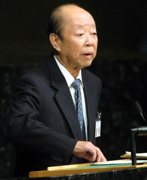 国際舞台で埋没、日本のNGO