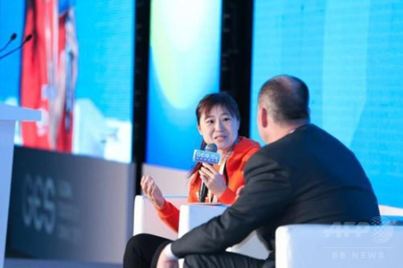 VIPKIDのCEO、教育のグローバル化を語る 北京で教育サミット