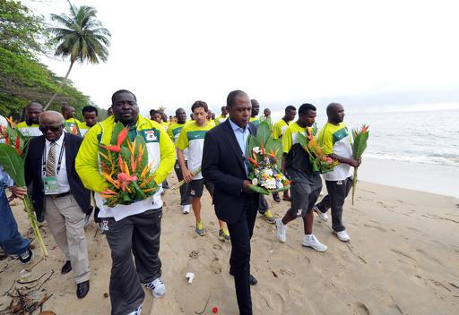 メッシの最多得点記録、ザンビア・サッカー協会が異議