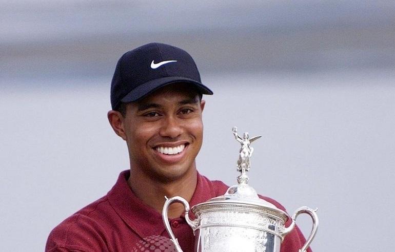 【写真特集】全米オープン選手権歴代優勝者、2000年以降