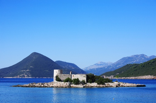 第2次大戦中の収容所を高級ホテルに、計画が物議 モンテネグロ