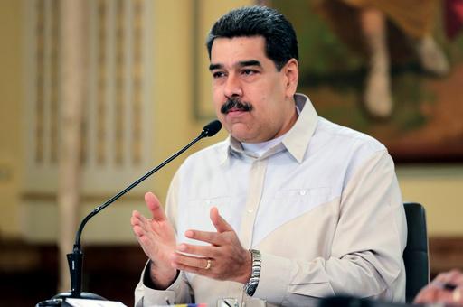 ベネズエラ大統領がキューバに亡命試みるも断念、一部兵士はブラジルに亡命申請