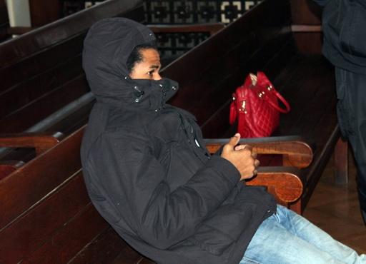 ブルガリアで逮捕の男、パリ連続襲撃事件と関連か