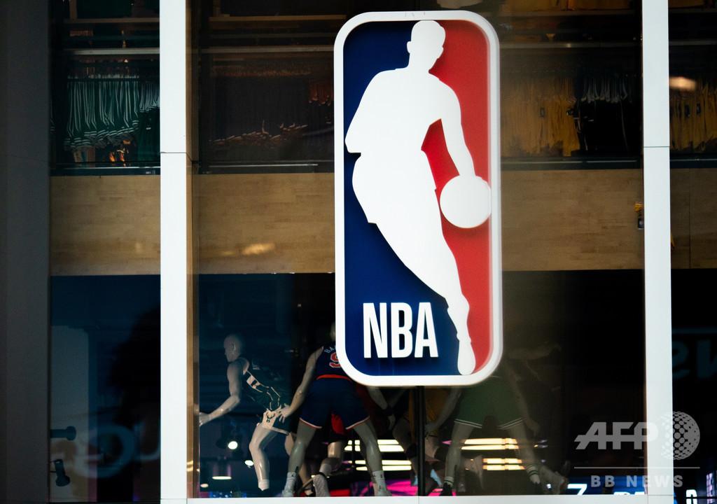 無症状での検査は中止、NBAが各チームに通達