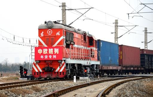 「一帯一路」建設進展へ後押し 中国商務部