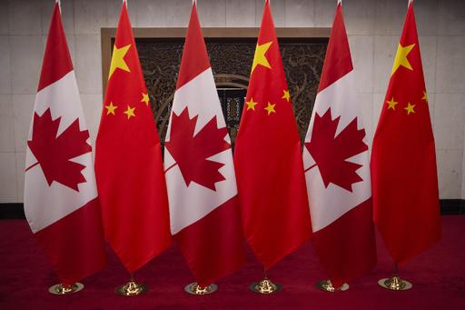中国、またカナダ人に死刑判決 覚醒剤密売の罪