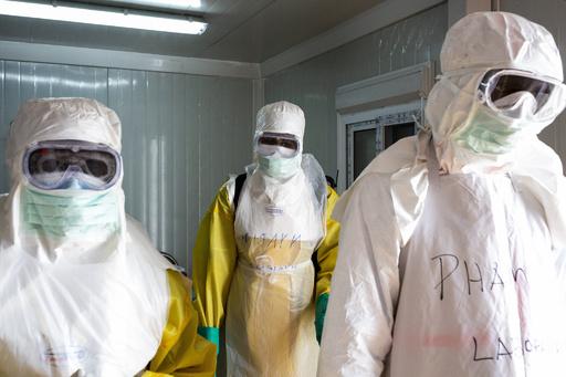 南スーダン、武力衝突の巻き添えでエボラ検査施設の職員3人死亡