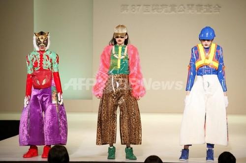 「装苑賞」公開審査会開催、候補者16組が作品を発表