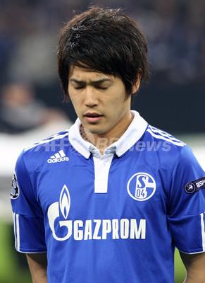 国際ニュース:AFPBB NewsAFPの写真で振り返る「顔の履歴書」 - サッカー日本代表・内田篤人