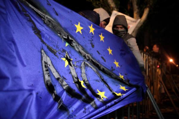 ドイツ人の怒り最高潮、なぜクロアチアも加盟するんだ