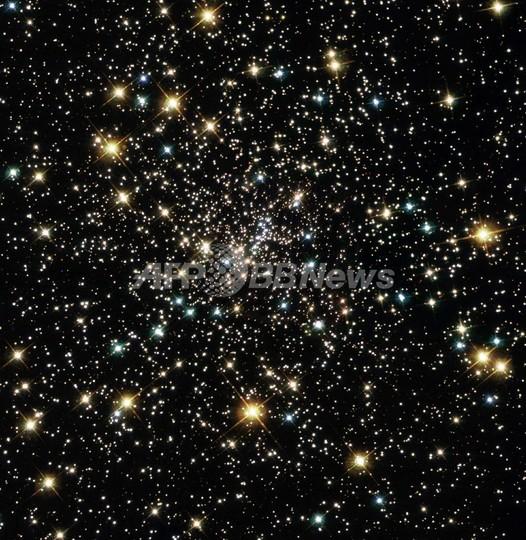 宇宙加速膨張の謎解く「暗黒エネ...