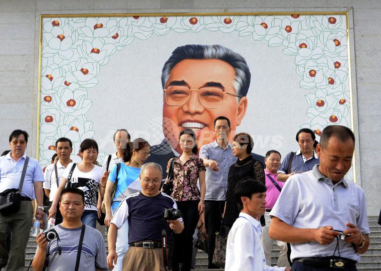 万景峰号クルーズ、北朝鮮苦肉の観光策
