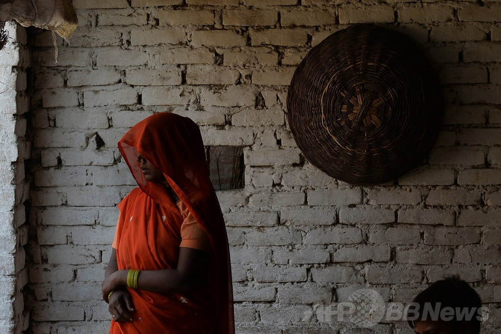 インド貧困女性を襲う「トイレの恐怖」、2少女レイプ殺人で明らかに