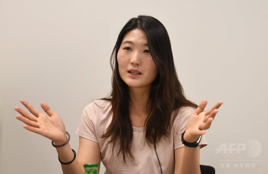 韓国スポーツ界に横行する指導者の性的虐待、元選手が告白