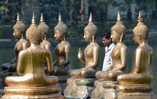大規模な信仰治療イベントで熱中症、2人死亡 13人危篤 スリランカ