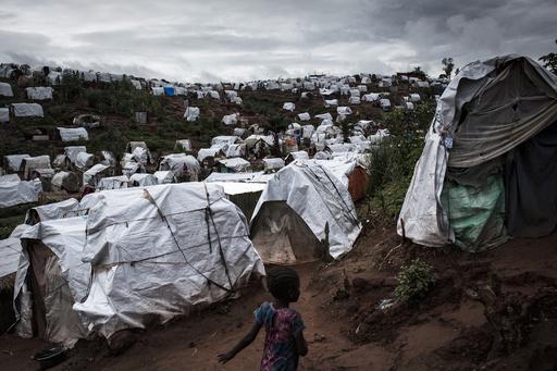 無法地帯、レイプや民族間抗争で数百万人が避難 コンゴ民主共和国