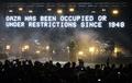 マッシヴ・アタック、公演でガザ連帯示す イスラエルの「虐殺」を非難