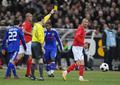 イングランド ベッカムの代表100試合目を勝利で飾れず