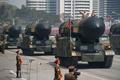 北朝鮮、ミサイル発射に失敗 米韓国防当局