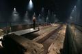 古代ローマのミトラ神殿、ロンドン金融街真下に復元