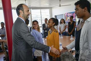 ニューカレドニア、フランスからの独立住民投票を11月実施へ