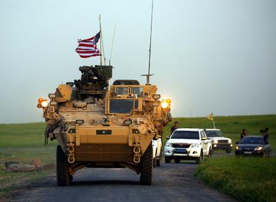 シリアのクルド部隊掃討作戦「数か月中に」 トルコ大統領