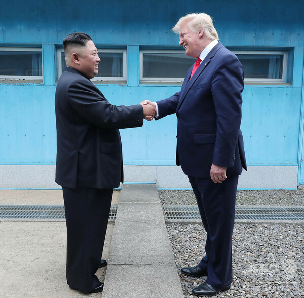 対話掲げつつ「敵対的行為に躍起」、北朝鮮国連代表部が米国批判
