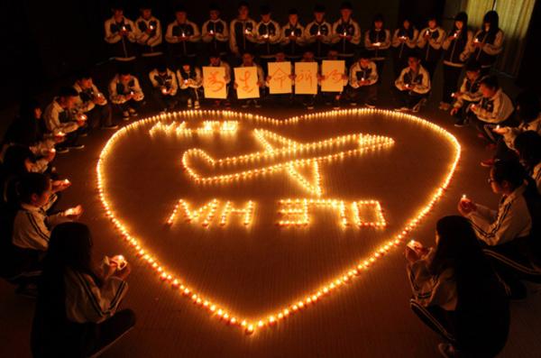 失踪したMH370便副操縦士の「許されない行動」