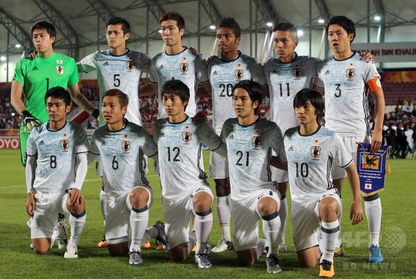 日本、大逆転で韓国下しAFC U-23選手権を制覇