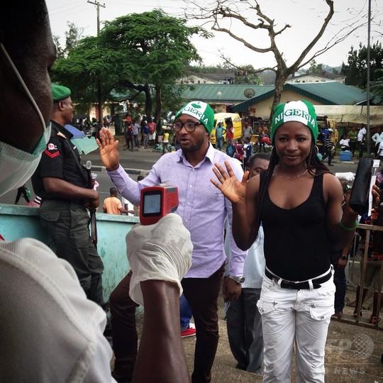 WHO、ナイジェリアのエボラ終息を宣言