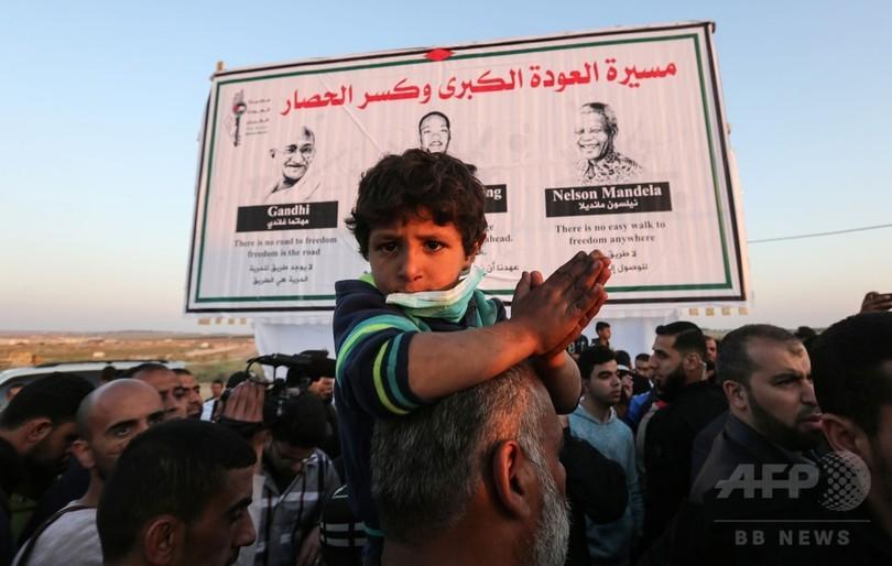 パレスチナ人銃撃し歓喜する部隊… イスラエル軍、動画を調査