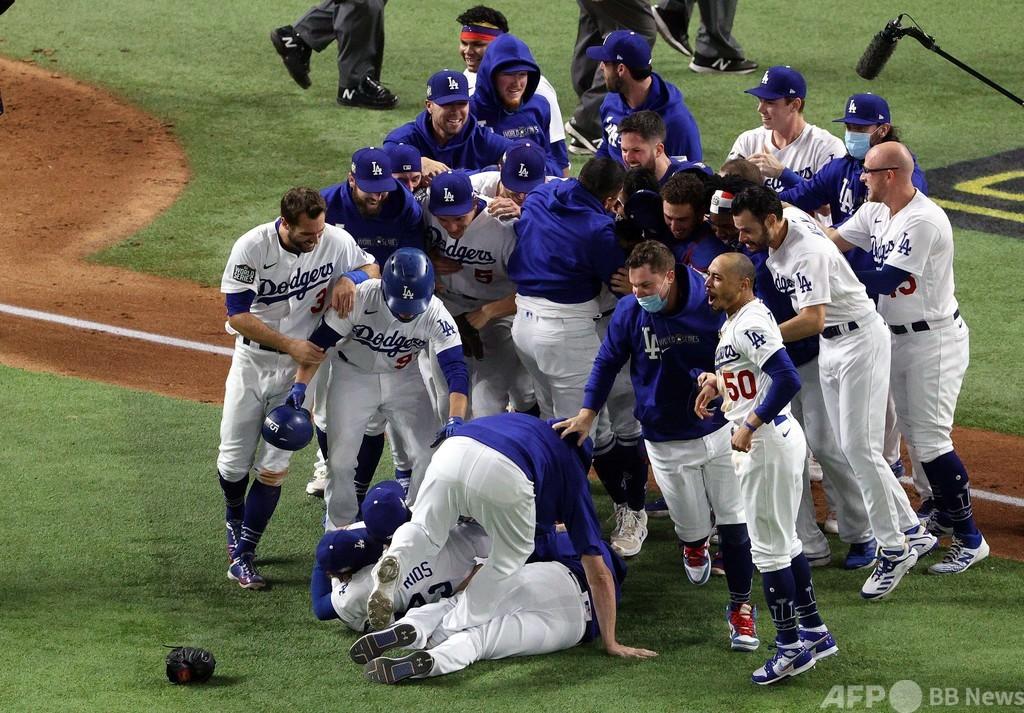 MLBワールドシリーズ、過去10年の優勝チーム