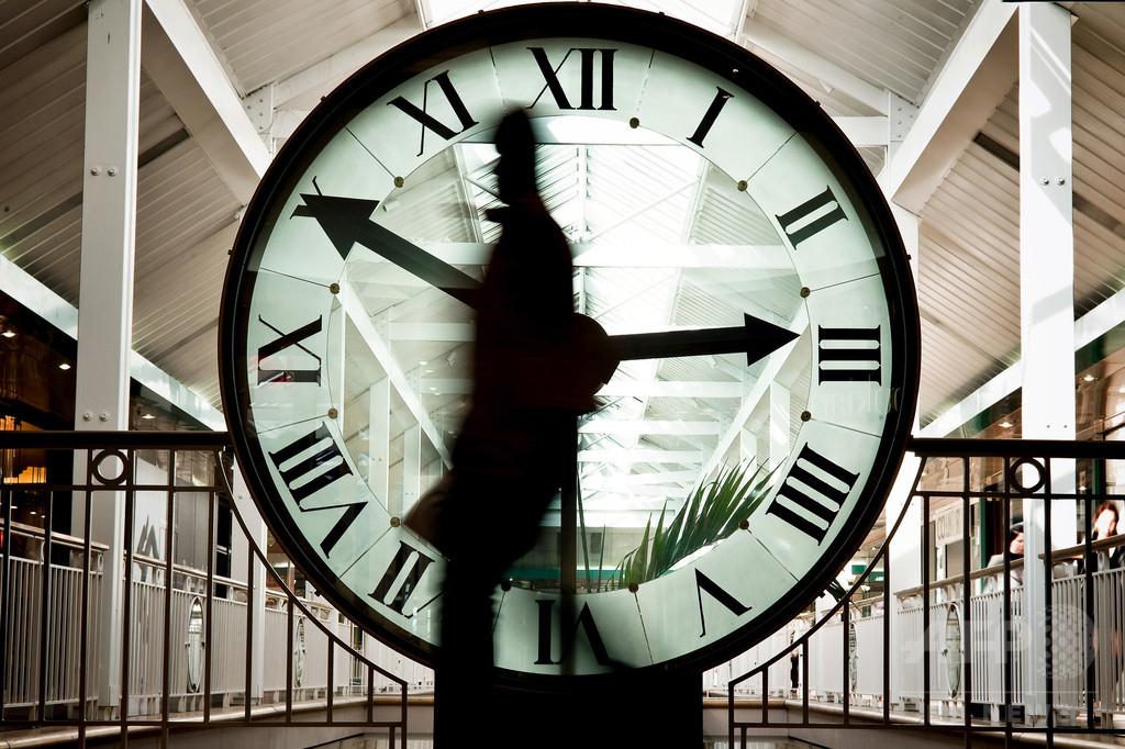 体内時計の乱れ、気分障害と関連 研究