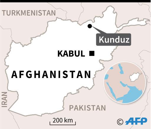 アフガンで空爆 また民間人13人死亡、うち10人は子ども