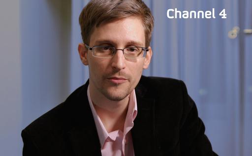 米監視活動暴露のスノーデン容疑者、ノーベル平和賞候補に