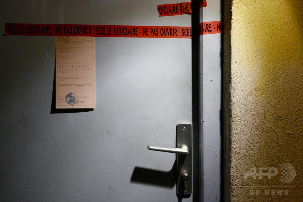 冷凍庫に女性器の一部21個保管、デンマーク人の男逮捕 南ア