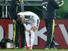 ドルトムント「言語道断」、ロイスを負傷させた選手の発言に激怒