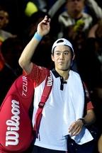 錦織、ジョコビッチに健闘も決勝進出ならず ATPツアー・ファイナル