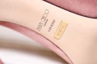 「ジミー チュウ」靴&バッグのパーソナライズサービスがさらに進化!