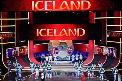 アイスランド、ロシアW杯を「外交ボイコット」 英に続き