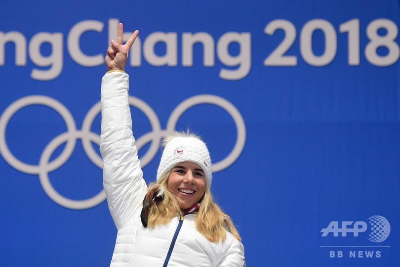 「雪上の女王」レデツカ、来季も二刀流挑戦へ 日程面で障壁も