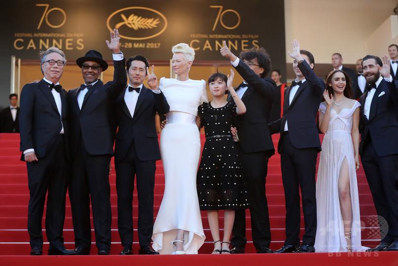 韓国映画館最大手「ネット同時配信やめて」 ネットフリックス作品の上映拒否示唆