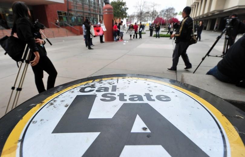 米カリフォルニア州立大学、学生の多くにホームレスと飢えの問題