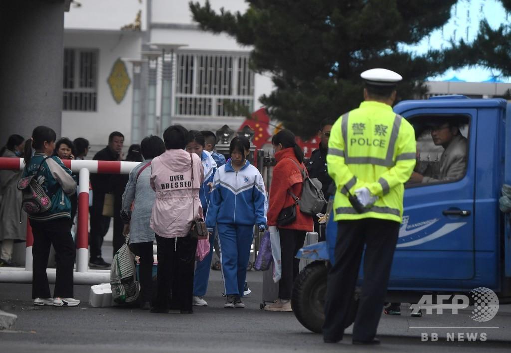 「アイデンティティーの一掃」 内モンゴル抗議もむなしく進む中国語教育